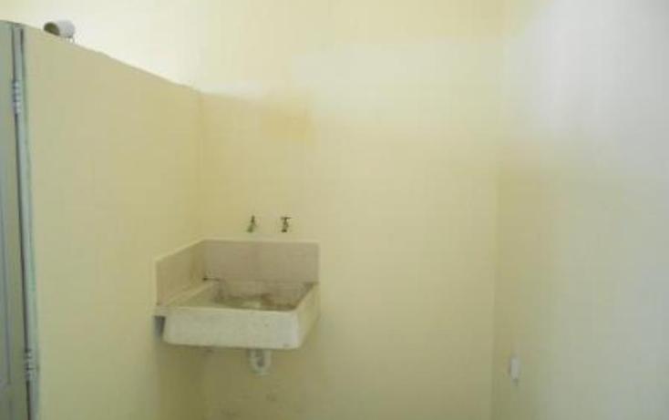 Foto de departamento en renta en  1063, las palmas, veracruz, veracruz de ignacio de la llave, 903931 No. 03