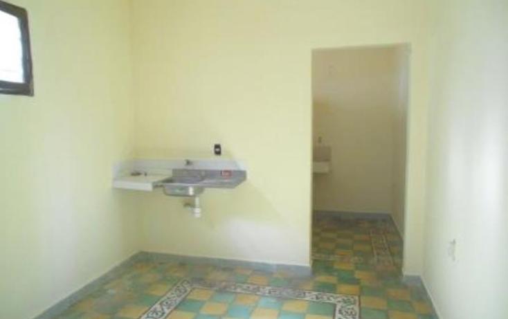 Foto de departamento en renta en  1063, las palmas, veracruz, veracruz de ignacio de la llave, 903931 No. 06