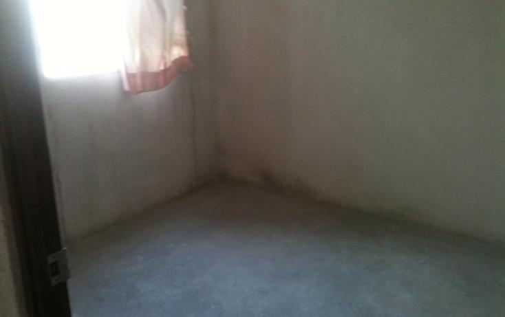 Foto de departamento en venta en  107, ampliación san pablo de las salinas, tultitlán, méxico, 1605480 No. 04