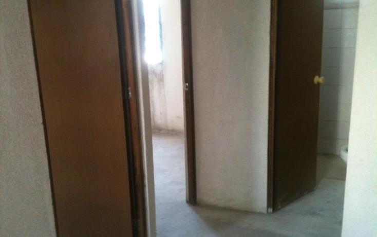 Foto de departamento en venta en  107, ampliación san pablo de las salinas, tultitlán, méxico, 1605480 No. 05