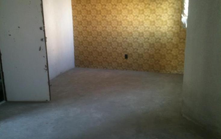 Foto de departamento en venta en  107, ampliación san pablo de las salinas, tultitlán, méxico, 1605480 No. 07