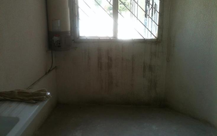 Foto de departamento en venta en  107, ampliación san pablo de las salinas, tultitlán, méxico, 1605480 No. 08