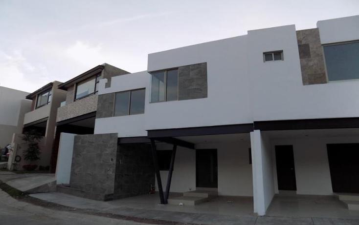 Foto de casa en venta en  107, barranca del refugio, león, guanajuato, 1601648 No. 01