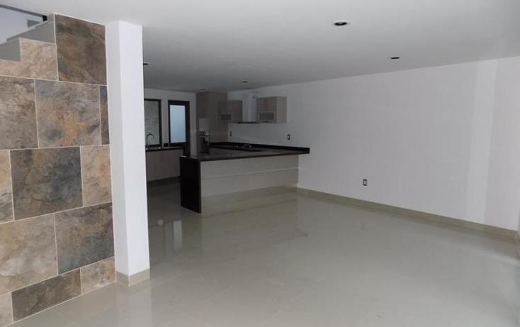 Foto de casa en venta en  107, barranca del refugio, león, guanajuato, 1601648 No. 02