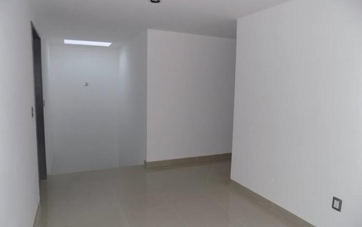 Foto de casa en venta en  107, barranca del refugio, león, guanajuato, 1601648 No. 12