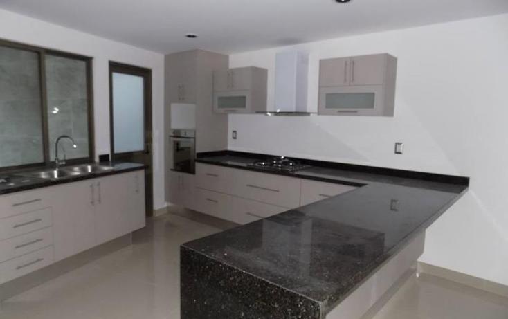 Foto de casa en venta en  107, barranca del refugio, león, guanajuato, 1601648 No. 13