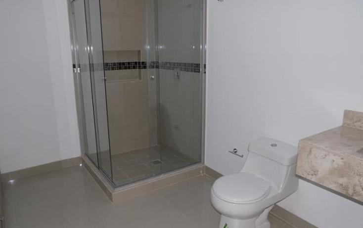 Foto de casa en venta en  107, barranca del refugio, león, guanajuato, 1601648 No. 14