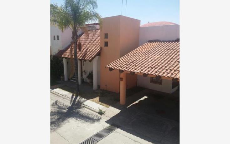 Foto de casa en venta en  107, cañada del campestre, león, guanajuato, 1540294 No. 03