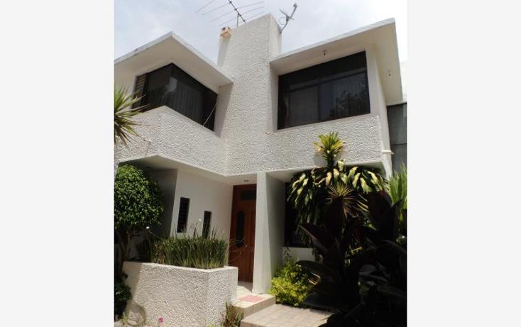 Foto de casa en venta en  107, carretas, querétaro, querétaro, 1788018 No. 02