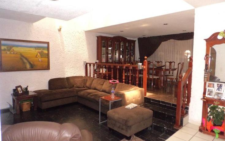 Foto de casa en venta en  107, carretas, querétaro, querétaro, 1788018 No. 04