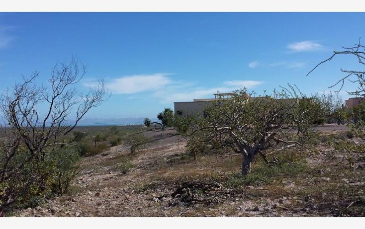 Foto de terreno habitacional en venta en  107, centenario, la paz, baja california sur, 1819162 No. 02