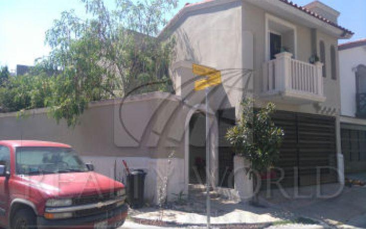 Foto de casa en venta en 107, cerradas de valle alto, monterrey, nuevo león, 1676800 no 01