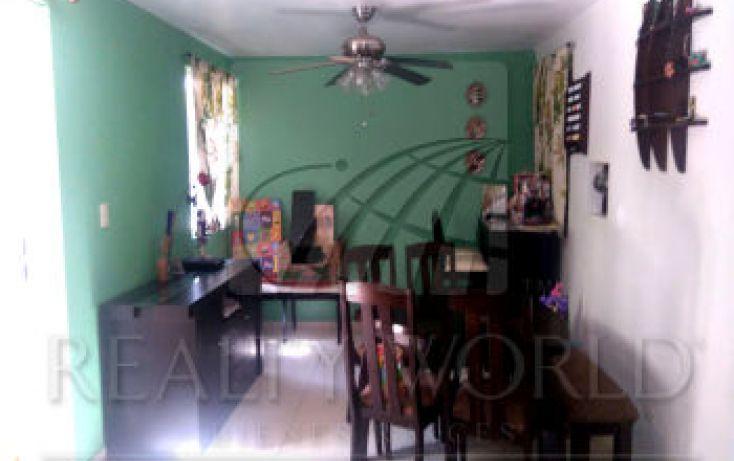Foto de casa en venta en 107, cerradas de valle alto, monterrey, nuevo león, 1676800 no 03
