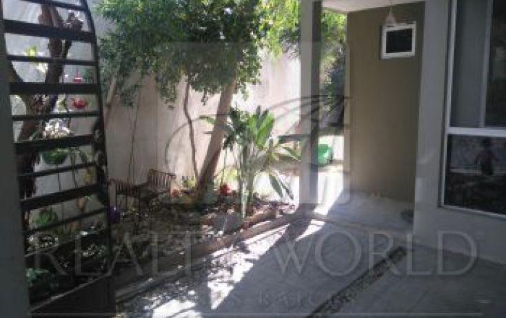 Foto de casa en venta en 107, cerradas de valle alto, monterrey, nuevo león, 1676800 no 05