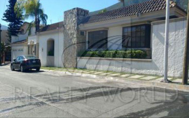 Foto de casa en venta en 107, colinas de san jerónimo, monterrey, nuevo león, 1969219 no 01