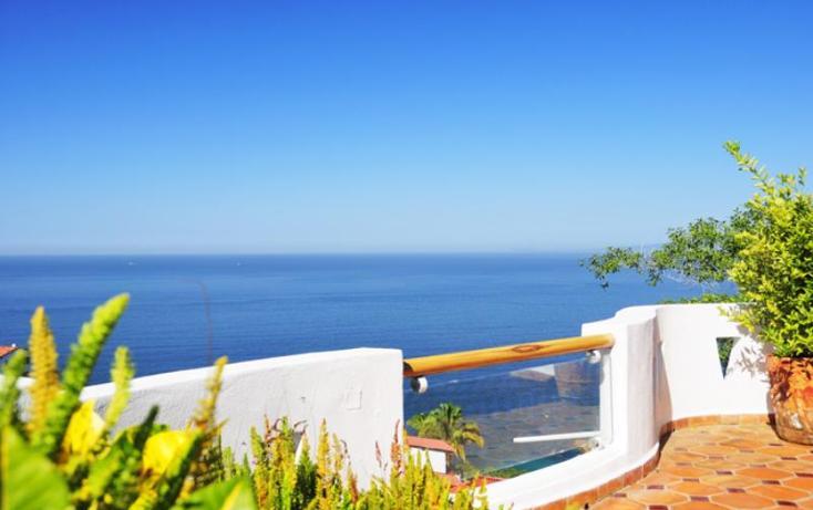 Foto de casa en venta en  107, conchas chinas, puerto vallarta, jalisco, 915219 No. 01