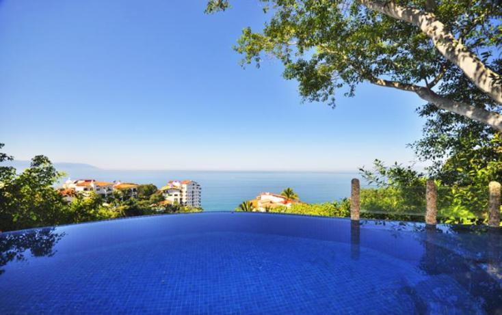 Foto de casa en venta en  107, conchas chinas, puerto vallarta, jalisco, 915219 No. 02