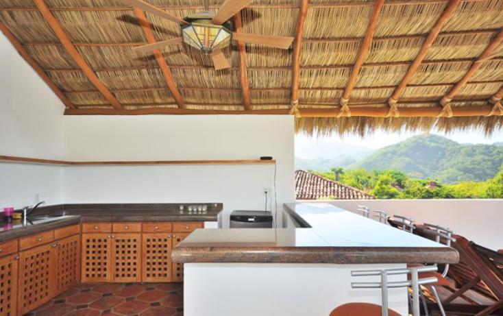 Foto de casa en venta en  107, conchas chinas, puerto vallarta, jalisco, 915219 No. 03