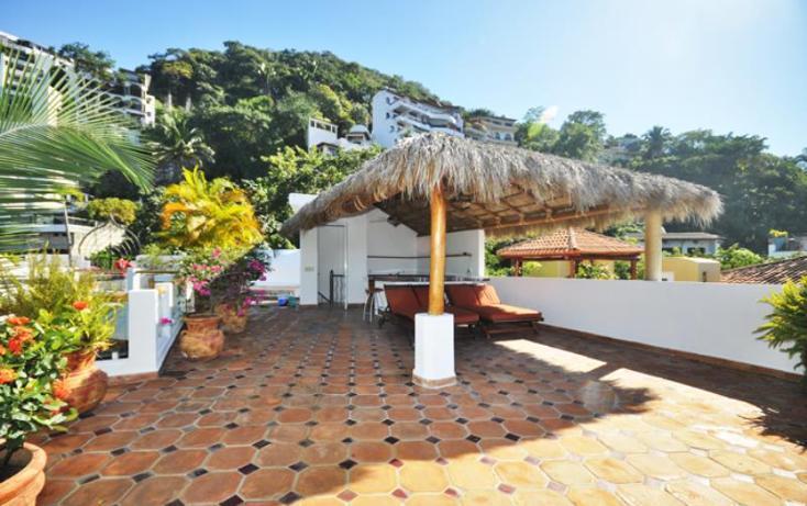 Foto de casa en venta en  107, conchas chinas, puerto vallarta, jalisco, 915219 No. 04