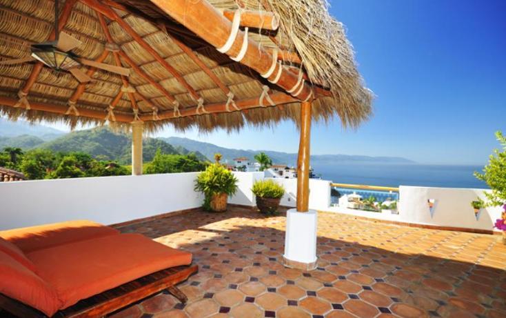 Foto de casa en venta en  107, conchas chinas, puerto vallarta, jalisco, 915219 No. 05