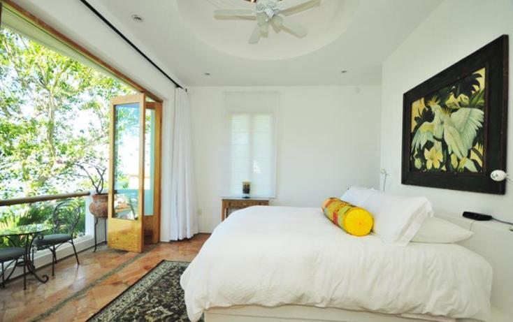 Foto de casa en venta en  107, conchas chinas, puerto vallarta, jalisco, 915219 No. 07