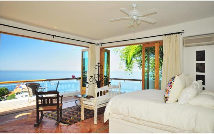Foto de casa en venta en  107, conchas chinas, puerto vallarta, jalisco, 915219 No. 08