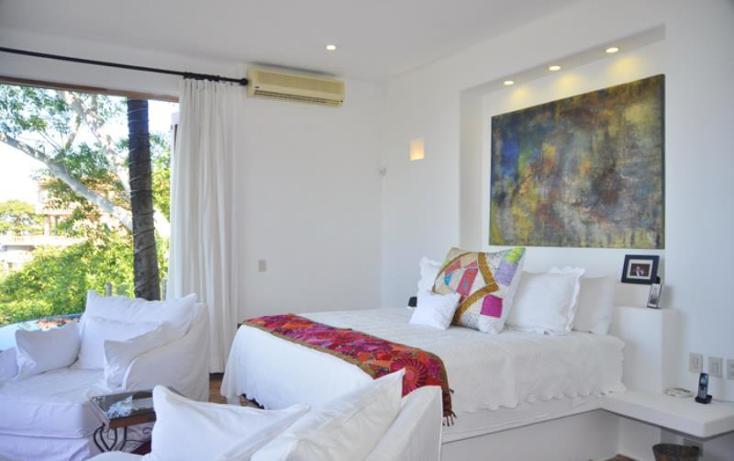 Foto de casa en venta en  107, conchas chinas, puerto vallarta, jalisco, 915219 No. 09