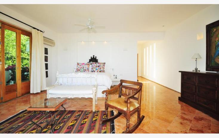 Foto de casa en venta en  107, conchas chinas, puerto vallarta, jalisco, 915219 No. 10