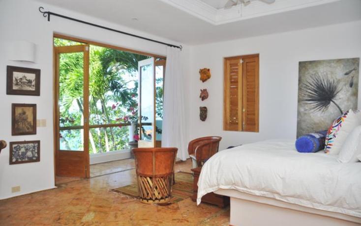 Foto de casa en venta en  107, conchas chinas, puerto vallarta, jalisco, 915219 No. 11