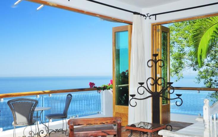 Foto de casa en venta en  107, conchas chinas, puerto vallarta, jalisco, 915219 No. 12