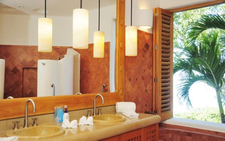 Foto de casa en venta en  107, conchas chinas, puerto vallarta, jalisco, 915219 No. 13