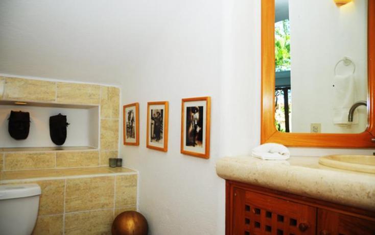 Foto de casa en venta en  107, conchas chinas, puerto vallarta, jalisco, 915219 No. 14