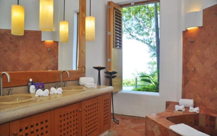 Foto de casa en venta en  107, conchas chinas, puerto vallarta, jalisco, 915219 No. 15