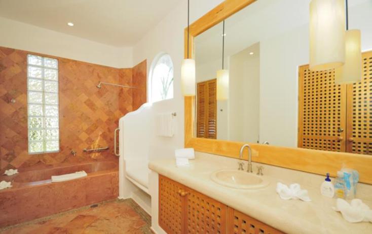 Foto de casa en venta en  107, conchas chinas, puerto vallarta, jalisco, 915219 No. 16