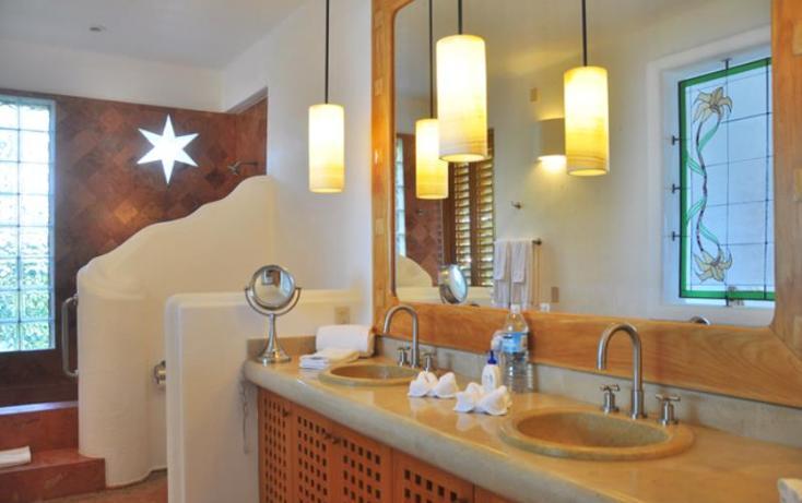 Foto de casa en venta en  107, conchas chinas, puerto vallarta, jalisco, 915219 No. 17