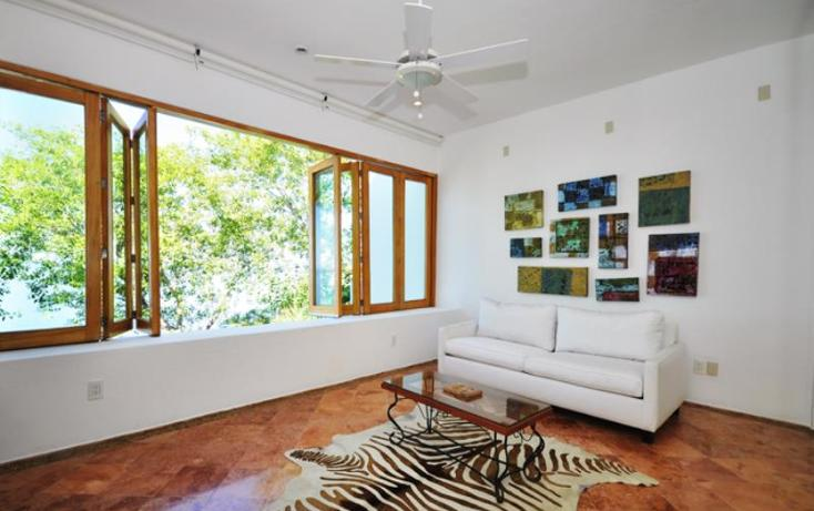 Foto de casa en venta en  107, conchas chinas, puerto vallarta, jalisco, 915219 No. 18