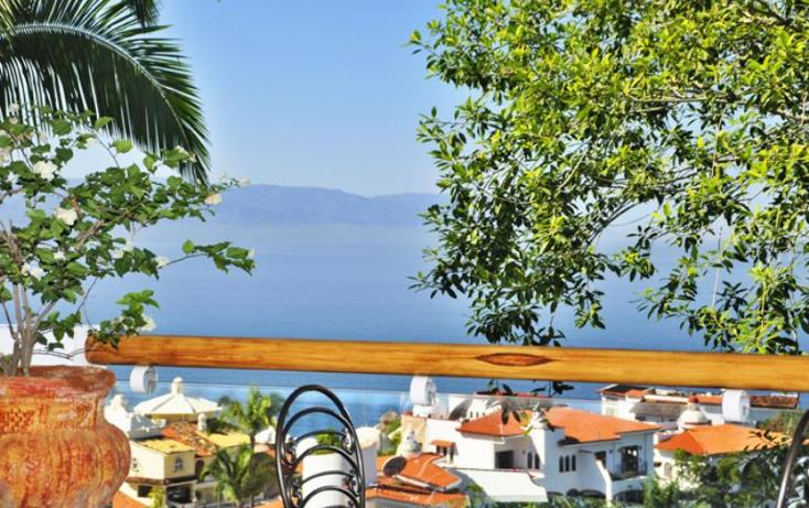 Foto de casa en venta en  107, conchas chinas, puerto vallarta, jalisco, 915219 No. 19