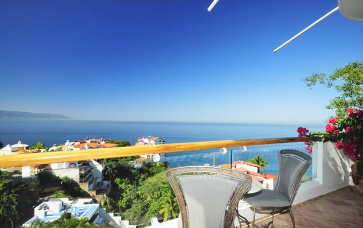 Foto de casa en venta en  107, conchas chinas, puerto vallarta, jalisco, 915219 No. 20