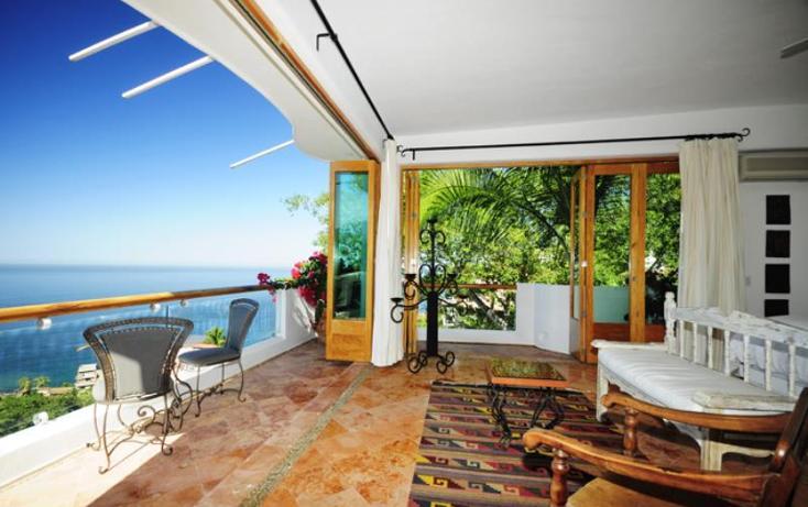 Foto de casa en venta en  107, conchas chinas, puerto vallarta, jalisco, 915219 No. 21