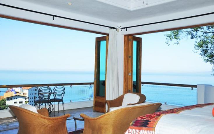 Foto de casa en venta en  107, conchas chinas, puerto vallarta, jalisco, 915219 No. 22