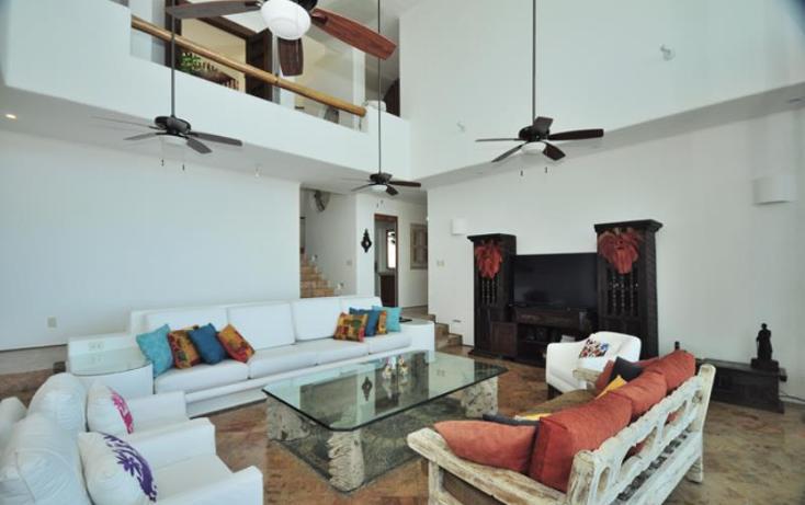 Foto de casa en venta en  107, conchas chinas, puerto vallarta, jalisco, 915219 No. 23