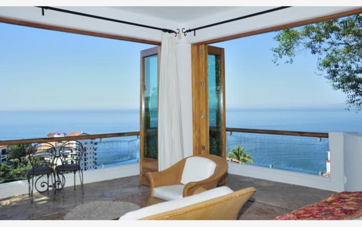 Foto de casa en venta en  107, conchas chinas, puerto vallarta, jalisco, 915219 No. 24