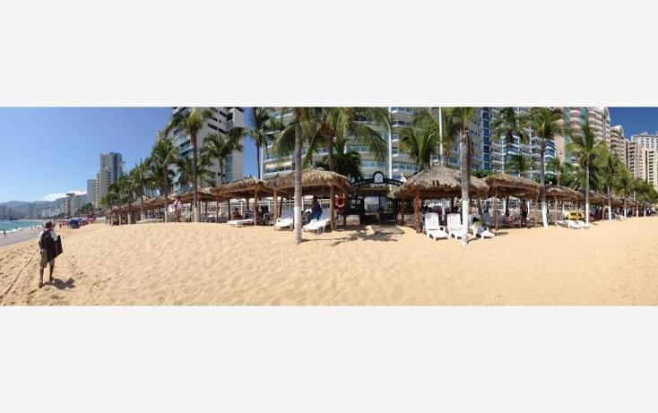 Foto de departamento en venta en  107, costa azul, acapulco de juárez, guerrero, 1070027 No. 25