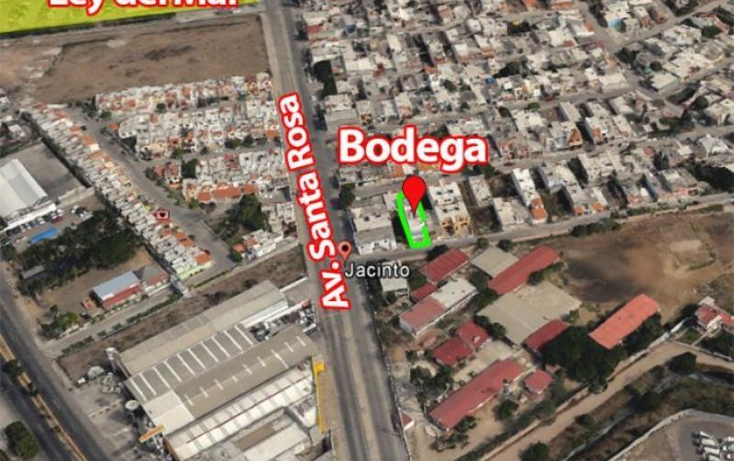 Foto de bodega en venta en  107, jacarandas, mazatlán, sinaloa, 1311091 No. 07