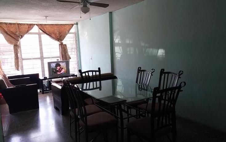 Foto de casa en venta en marciano gonzalez 107, jardines escobedo i, general escobedo, nuevo león, 2655889 No. 04