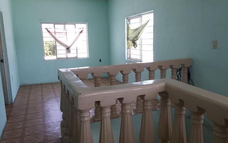 Foto de casa en venta en marciano gonzalez 107, jardines escobedo i, general escobedo, nuevo león, 2655889 No. 09