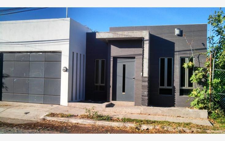Foto de casa en venta en  107, leandro valle, villa de álvarez, colima, 1761840 No. 09