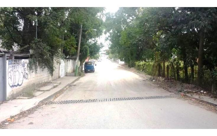 Foto de terreno habitacional en venta en  107, plan de ayala, tuxtla gutiérrez, chiapas, 1985032 No. 04