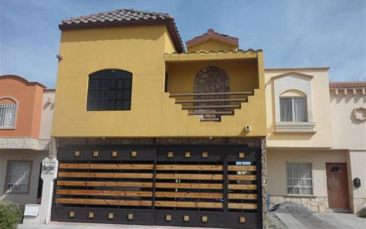 Foto de casa en venta en  107, portal del pedregal, saltillo, coahuila de zaragoza, 782255 No. 04