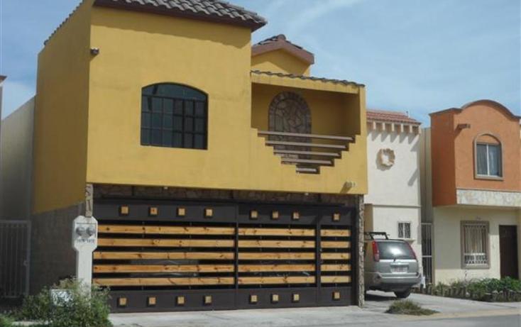 Foto de casa en venta en  107, portal del pedregal, saltillo, coahuila de zaragoza, 782255 No. 05